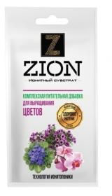 Цион (ZION) для цветов 30гр