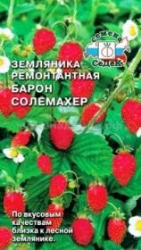 Земляника Барон Солемахер  (СеДек)