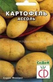 Картофель Ассоль  (СеДек)