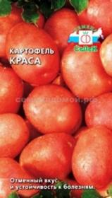 Картофель Краса (СеДек)