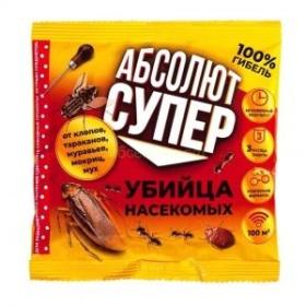 Дуст От муравьев СУПЕР 25гр АДС25