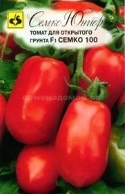 Томат Семко-100 F1 (Семко)