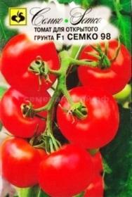 Томат Семко-98 F1 (Семко)
