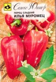 Перец Илья Муромец  (Семко)