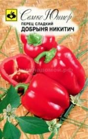 Перец Добрыня Никитич (Семко)