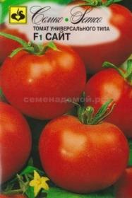 Томат Сайт F1 (Семко)